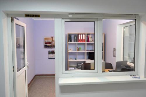 Cabinetul nostru
